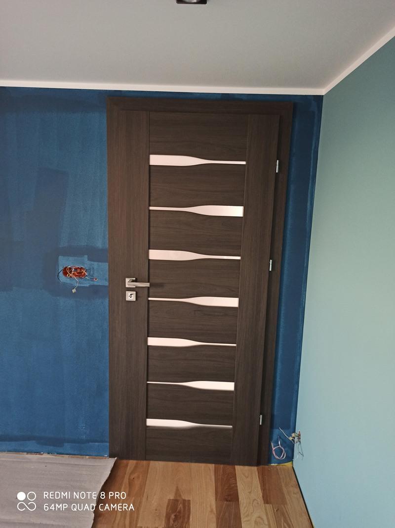 drzwi rojax