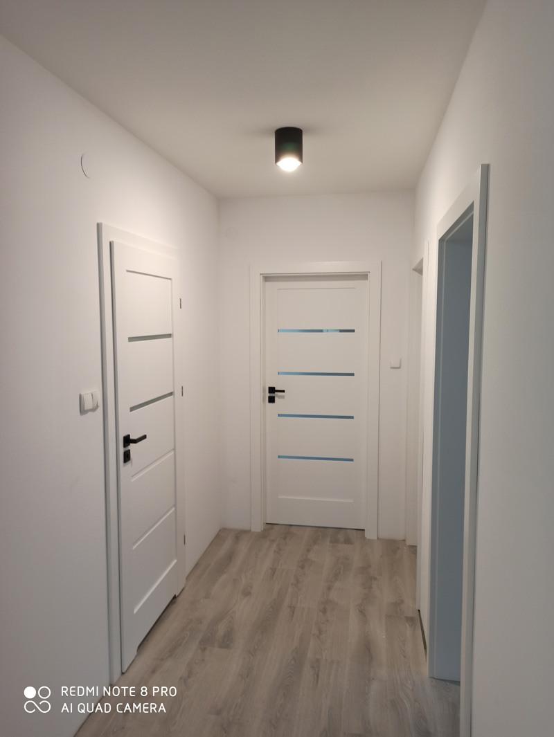 drzwi białe rojax montaż
